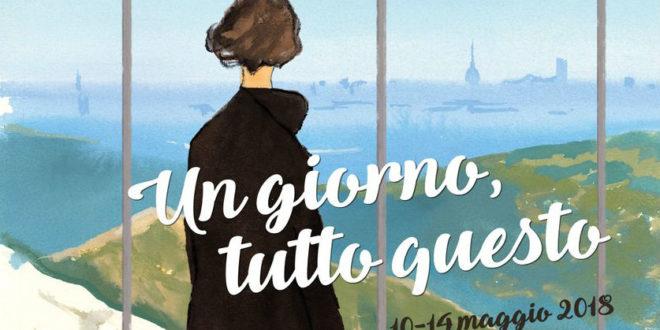 Al via la XXXI edizione del Salone Internazionale del libro di Torino