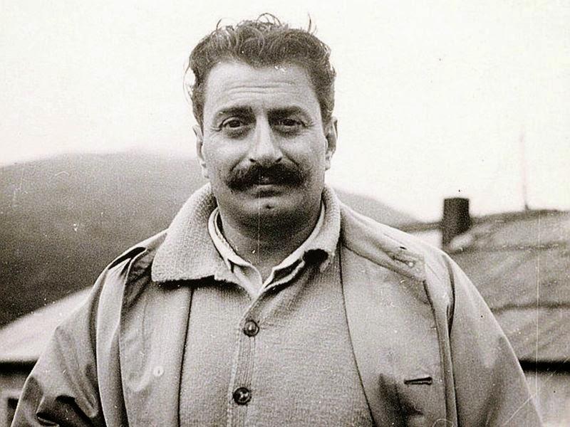 In ricordo di Giovannino Guareschi, cantore dell'Italia contadina e profeta dell'estinzione dei piccoli centri rurali, a 50 anni dalla morte