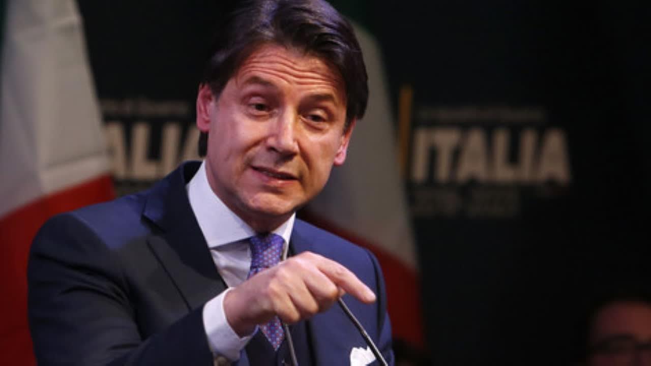 Parte il governo Lega-M5S: che non sia una primavera europea