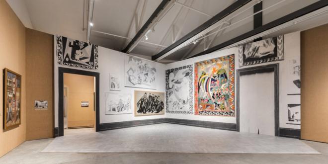 'Post Zang Tumb Tuuum. Art Life Politics: Italia 1918-1943', il primo libro d'artista delle storia, in mostra fino ad oggi a Milano