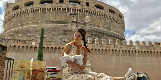 'Letture d'estate' torna a Roma dal 21 giugno al 2 settembre, nei giardini di Castel Sant'Angelo