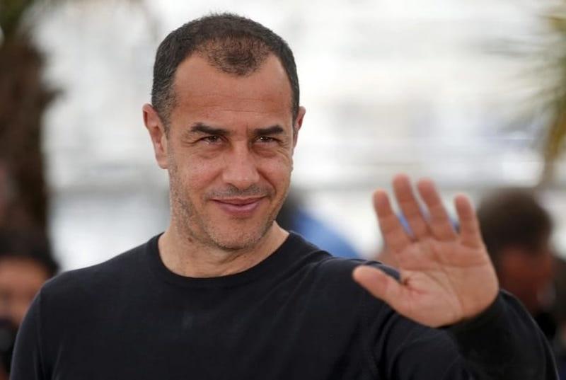 Matteo Garrone, regista di 'Dogman': nel mio film niente localismi di comodo