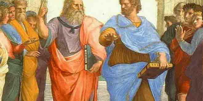 Maturità 2018: la versione di greco al liceo classico e i commenti grossolani degli eruditi radical chic: Aristotele non è un modello di integrazione