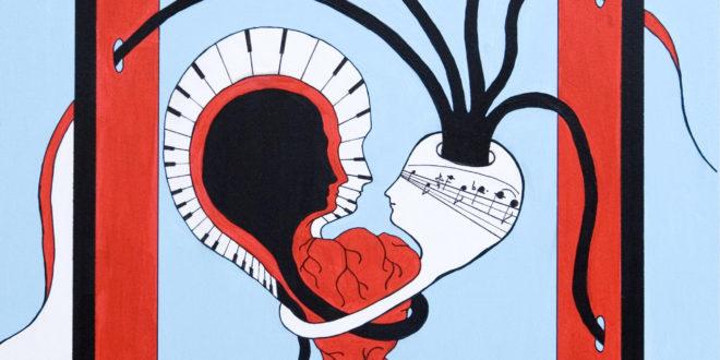 'Il segreto di Chopin', il grande successo d'esordio del napoletano Luciano Varnadi Ceriello