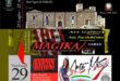 'MagiKa/mente – tra punto linea e superficie' dal 29 luglio scorso al 29 agosto al Castello dei Principi Gallego