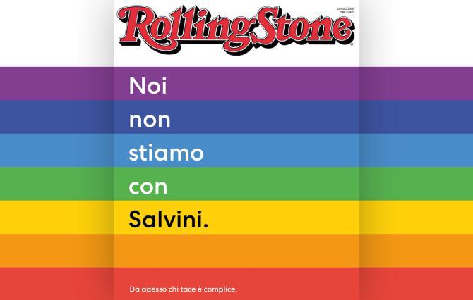 Il caso Rolling Stone e la banalità del bene, la nota rivista rotola e finisce gambe all'aria