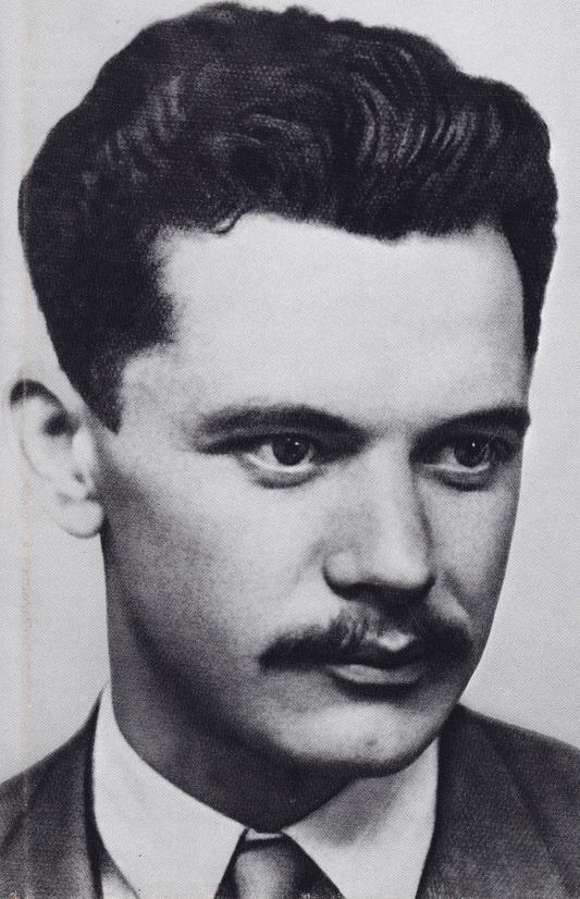 Attila József: quell'anelito disperato verso la felicità