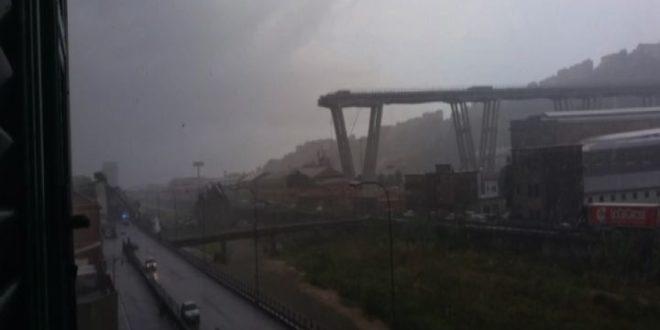 Chi ha ucciso Genova e perché il ponte Morandi era in mano ai Benetton