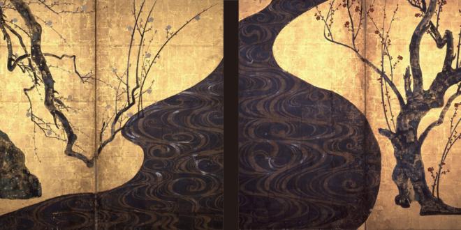 L'epoca aurea 'Edo' nipponica e Kōrin Ogata, tra sensibilità vitale e negazione di essa