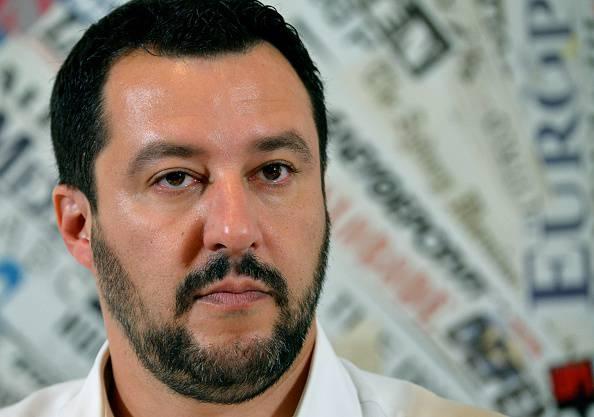 La Magistratura migrante da riformare, e l'inchiesta contro Salvini