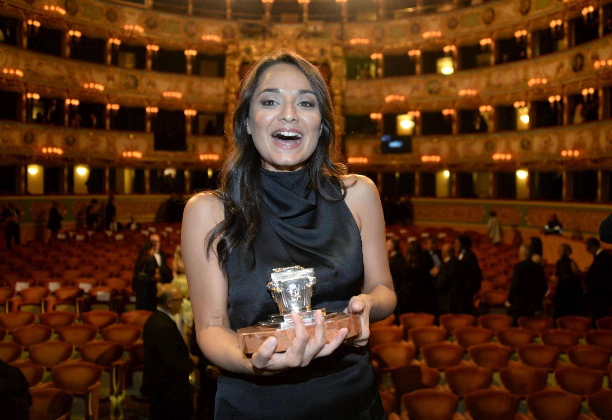 Premio Campiello 2018: vittoria schiacciante di Rosella Postorino con 'Le assaggiatrici'