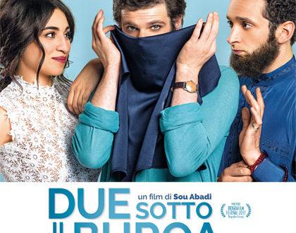 """""""Due sotto il burqa"""": una divertente critica all'integralismo ad opera di una regista iraniana"""