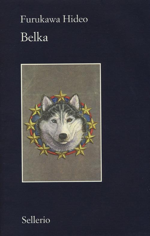 'Belka': la storia dei cani soldato delle Aleutine di Furukawa
