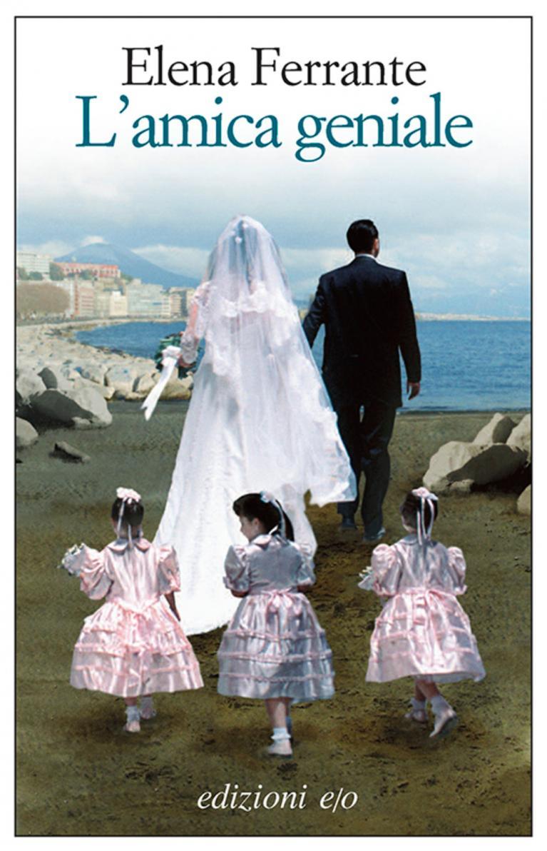 'L'amica geniale': il romanzo del ricordo sulle età della vita, di Elena Ferrante