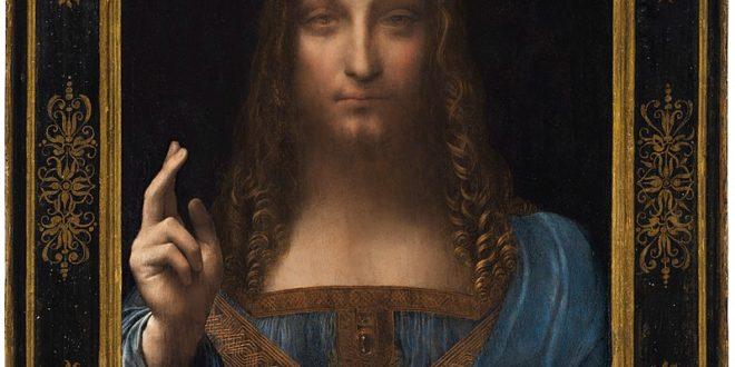 Il 'Salvator Mundi' di Leonardo da Vinci, il quadro più costoso del mondo, e i suoi misteri