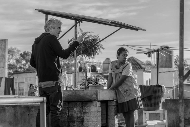 Venezia 2018: vince 'Roma', l'Amarcord del regista messicano Alfonso Cuaròn