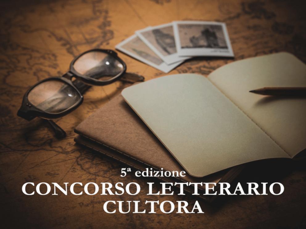 Al via la quinta edizione del concorso letterario Cultora