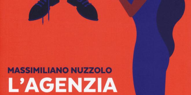 'L'agenzia della buona morte', il nuovo romanzo comico/nero di Massimiliano Nuzzolo