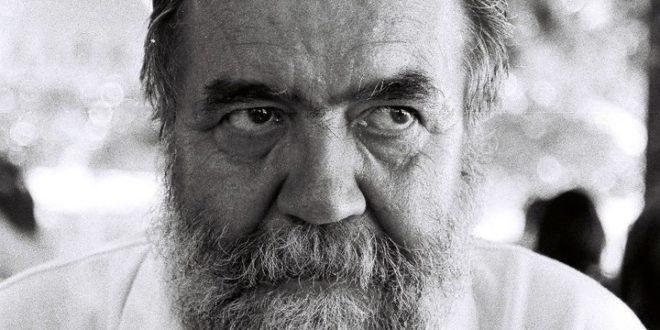 """Sotirios Pastakas, autore della nuova raccolta poetica 'Jorge': """"l'amore è diventato un lusso"""""""