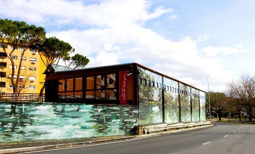 murale roma