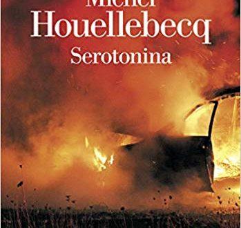 'Serotonina': il solito Houllebecq che parla della fine dell'occidente attraverso l'impotenza del maschio