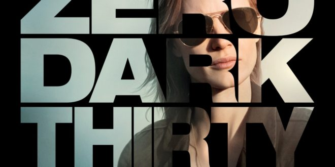 L'esigenza di dare un senso e un ordine alla Storia superando l'immagine, in 'Zero Dark Thirty' di Bigelow
