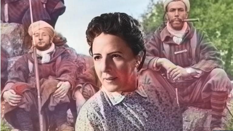 Femministe d'assalto, prendete esempio da Maria Maddalena Rossi e dedicatele la festa della donna!