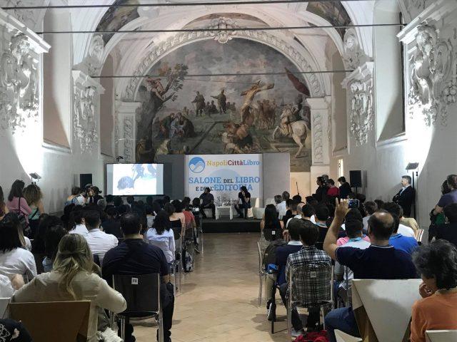 Napoli Città Libro: il Salone del libro e dell'Editoria ritorna in città