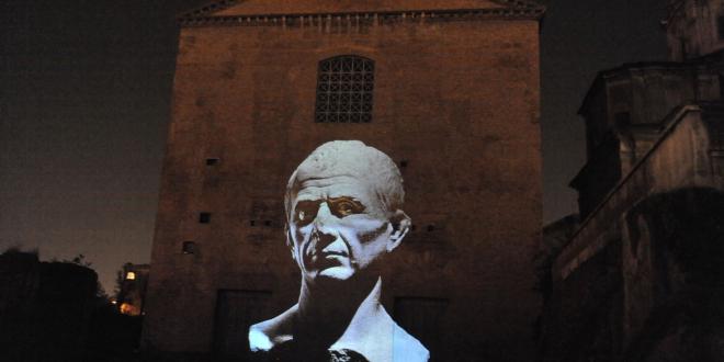 'Viaggi nell'antica Roma', torna il progetto multimediale per rivivere la storia del Foro di Cesare e del Foro di Augusto
