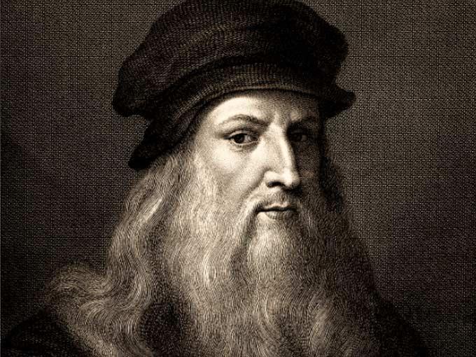 L'Umanesimo scientifico di Leonardo da Vinci, ancora attuale a 500 anni dalla sua morte