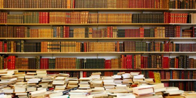 """""""Biblioteche Pubbliche in Terra di Lavoro: status, difficoltà e prospettive"""": il meeting di Aversa"""