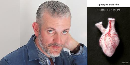 'Il cuore e la tenebra', il nuovo romanzo sul trionfo della forza di volontà, di Giuseppe Culicchia
