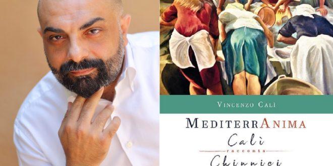 """VII Premio A.S.A.S. di Messina: """"MediterrAnima"""" di Vincenzo Calì vince la sezione 'Silloge poesia edita'"""