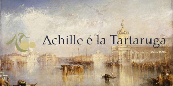 """Paolo Ivaldi, editore di 'Achille e la tartaruga"""" presente al Salone del Libro di Torino: """"Il miglior boicottaggio non è impedire ad altri di sedersi"""""""