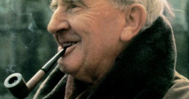 J.R.R. Tolkien: lucido conservatore e sincero cattolico per il quale i grandi racconti non hanno mai una fine