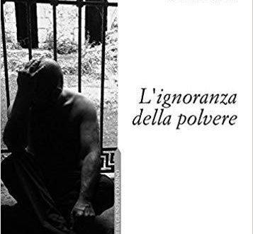 'L'ignoranza della polvere', la silloge poetica rabdomantica ed etica di Luca Crastolla