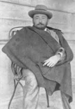 Gian Pietro Lucini, poeta decadente e scapigliato