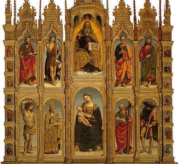 Per la prima volta a Roma, 'Luca Signorelli e Roma, Oblio e riscoperte', dal 19 luglio al 3 novembre