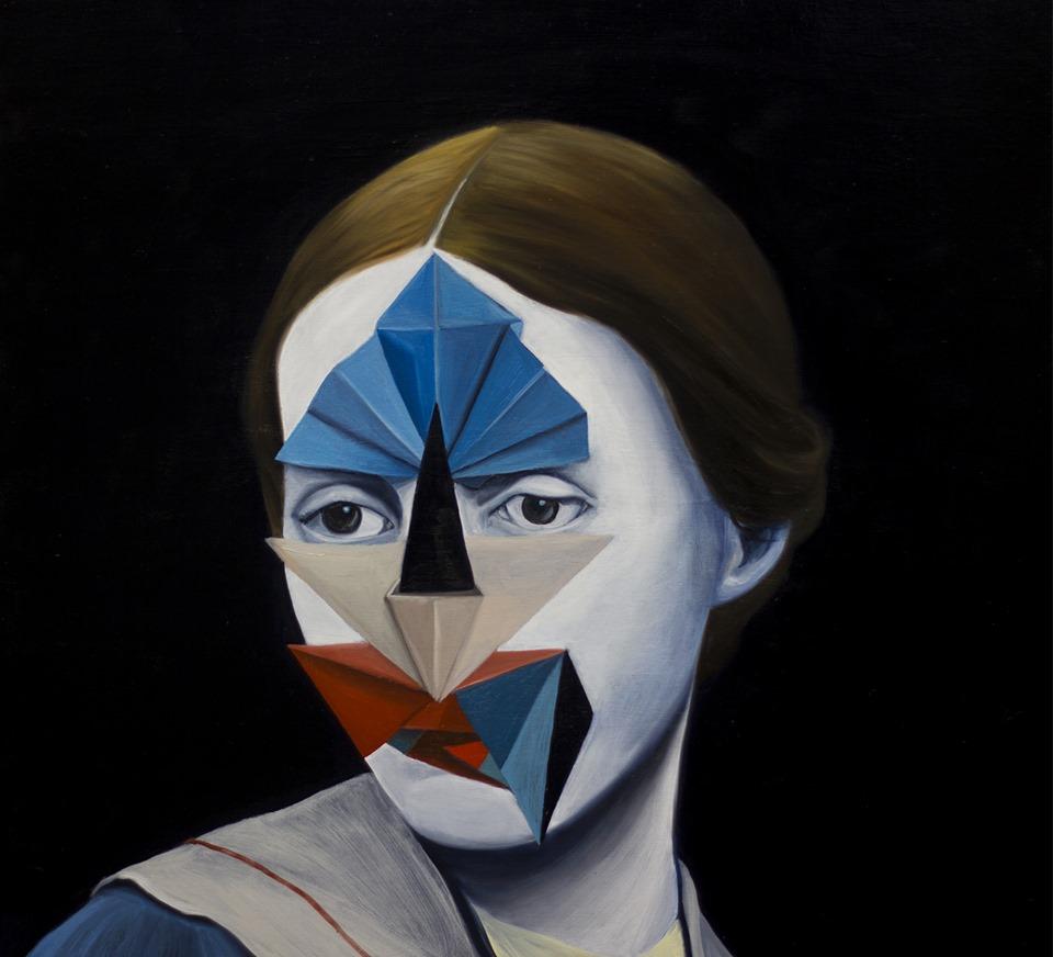 """Silvia Idili, artista che coniuga Rinascimento e Metafisica: """"i miei lavori alla ricerca del proprio io"""""""