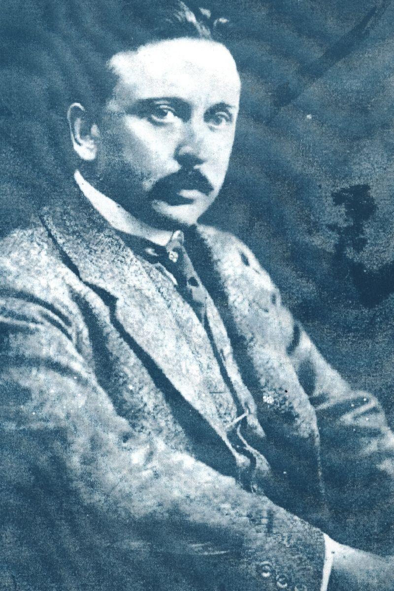 Octavian Goga, il poeta-vate irredentista della Transilvania