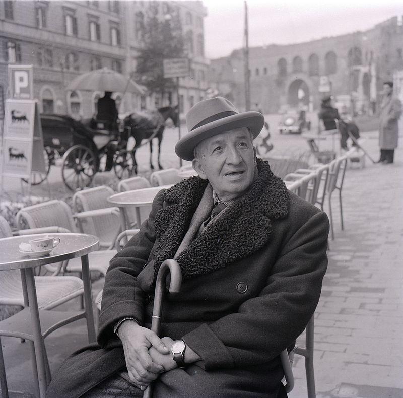 L'io nei Prologhi di Vincenzo Cardarelli