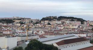 Lisbona: brio, colori e un pizzico di malinconia