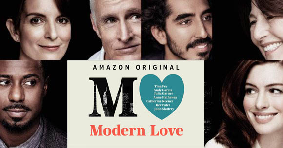 "'Modern love' di Amazon Prime Video: amore ""moderno"" o amore senza tempo?"