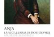 'Anja, la segretaria di Dostojevskij' di Giuseppe Manfridi sarà presentato a Roma il 17 novembre prossimo