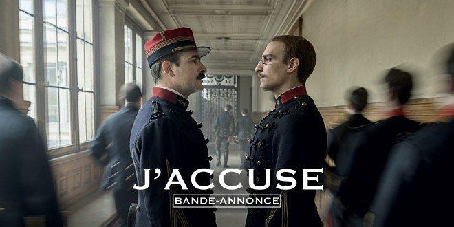 'J'accuse – L'ufficiale e la spia', il nuovo amaro e solidissimo film di Polanski