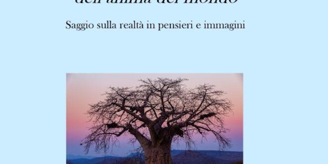 Luca Sciortino, autore del libro Ritratto dell'anima del mondo: 'L'artista crea norme per trasformare la realtà'