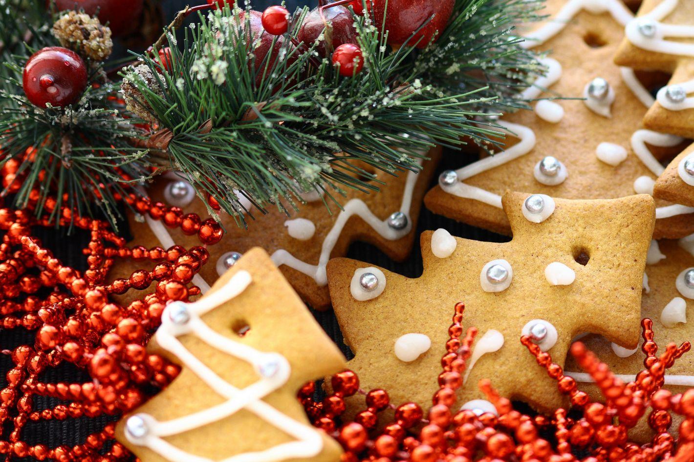 'Notte di Natale', di Valeria Serofilli