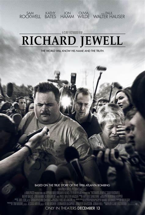 """""""Richard Jewell"""", il nuovo granitico film di Clint Eastwood basato su una storia vera"""
