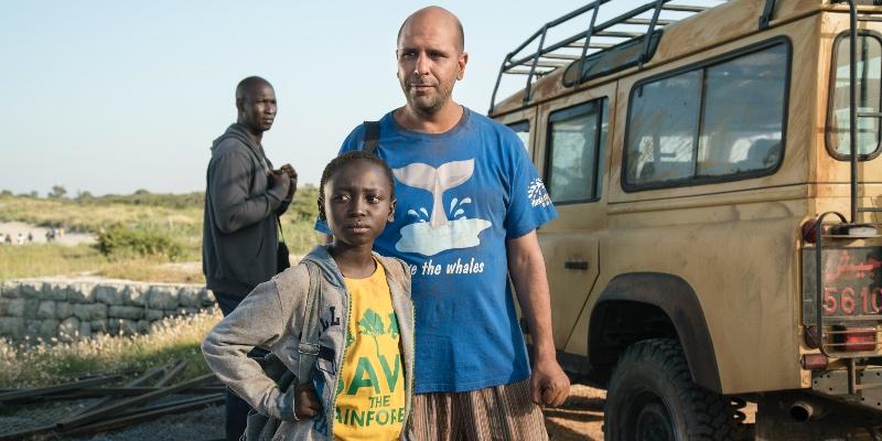 'Tolo Tolo', il nuovo film di Checco Zalone, tra convivialità e notazioni scorrette ed opposte