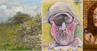 Capolavori della Johannesburg Art Gallery Dagli Impressionisti a Picasso